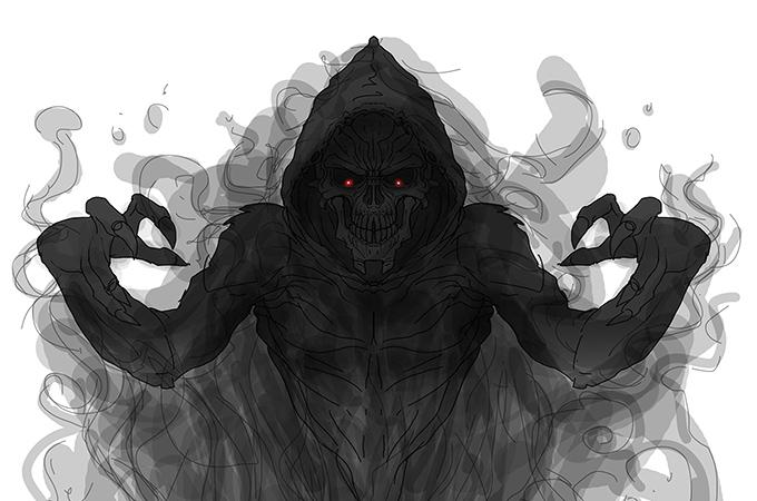 DeatEscape Death: Nine Ninja Assassins
